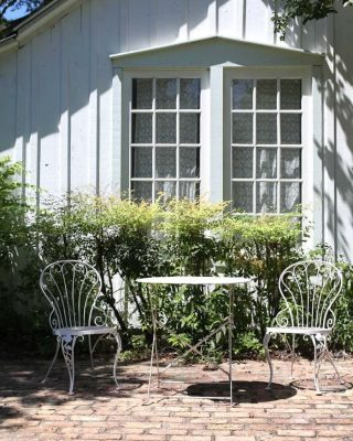 The Prairie Bed and Breakfast by Rachel Ashwell in Round Top Texas