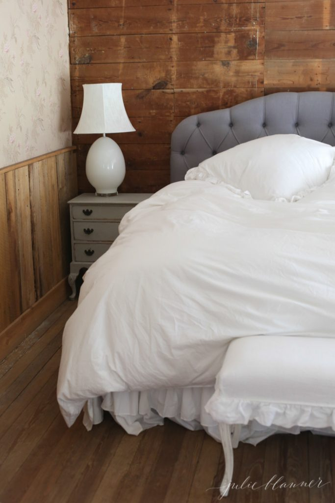 shabby chic bedding by rachel ashwell