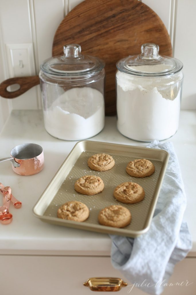 easy thick chewy brown sugar cookies