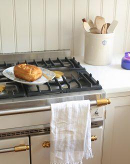 simple kitchen decorations