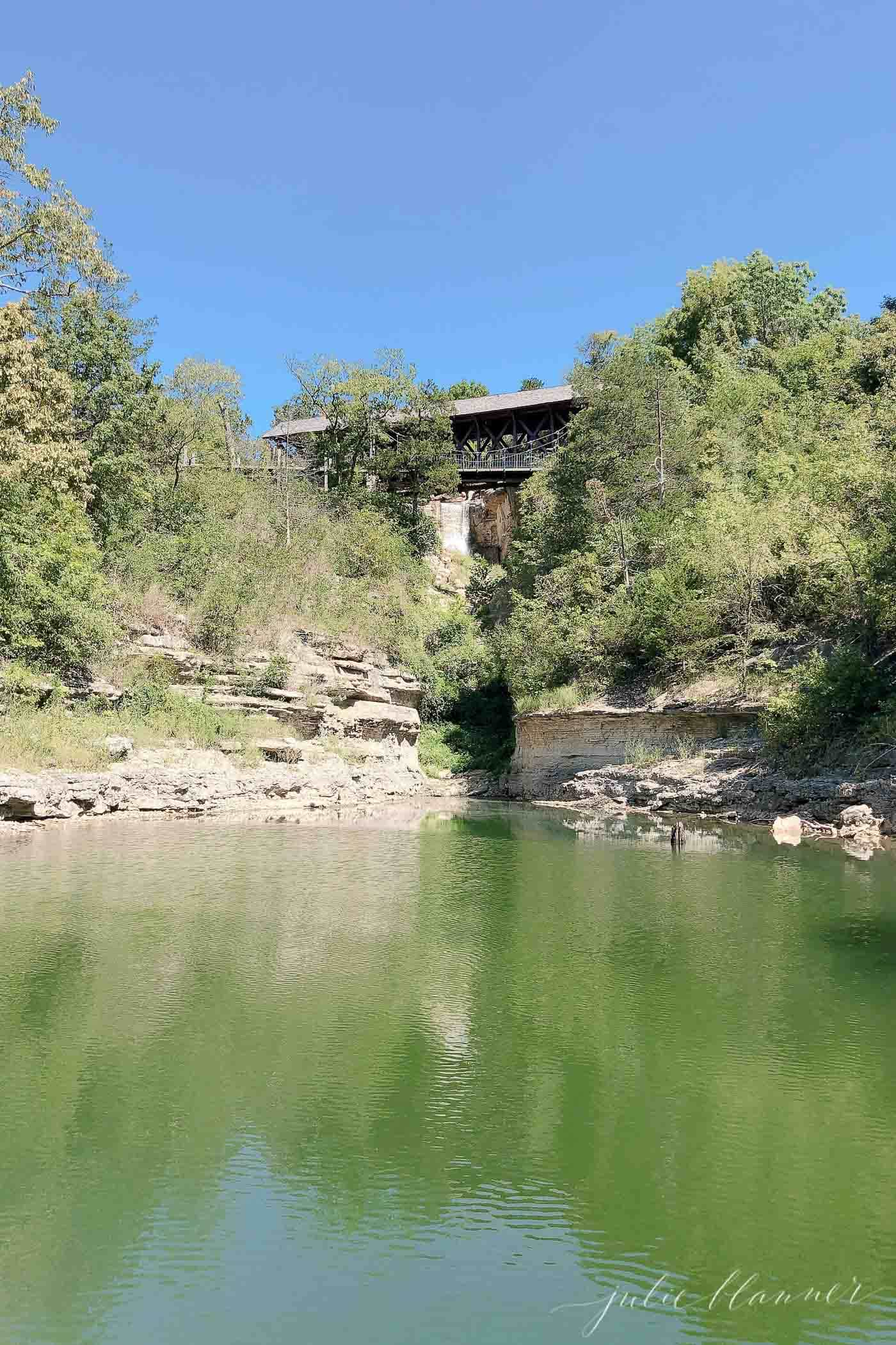 devils pool things to do in branson
