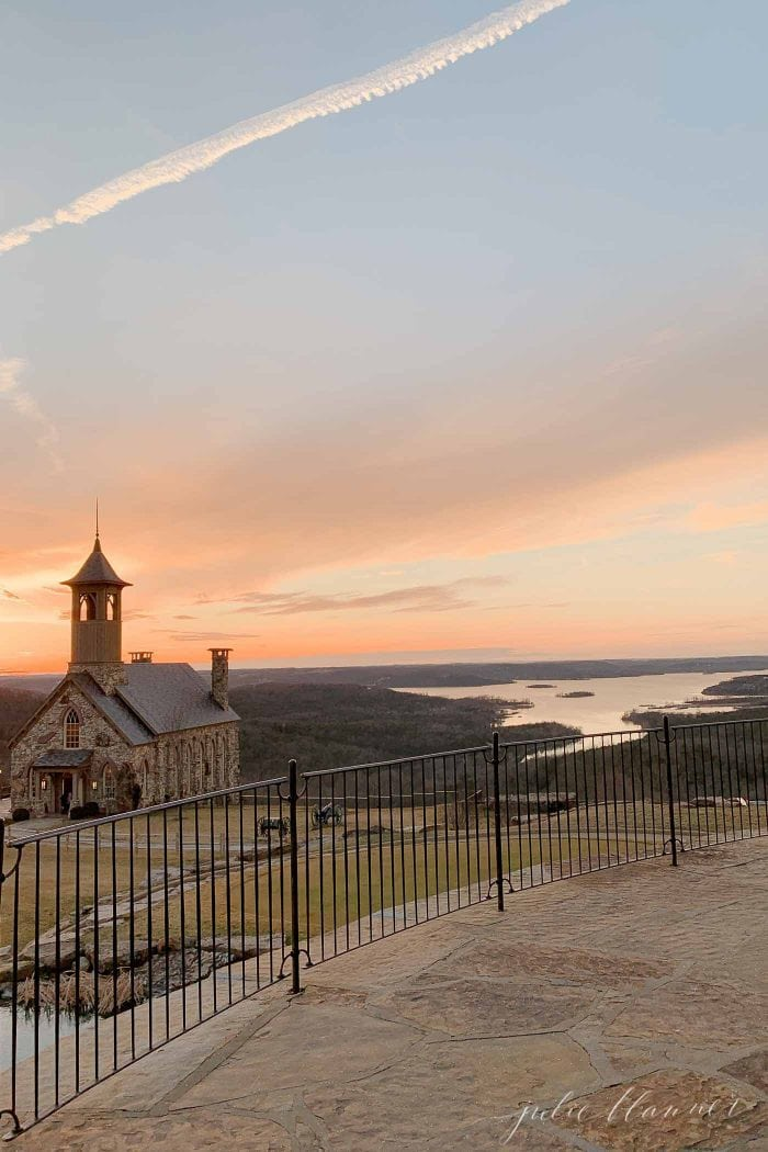 top of the rock things to do in branson mo
