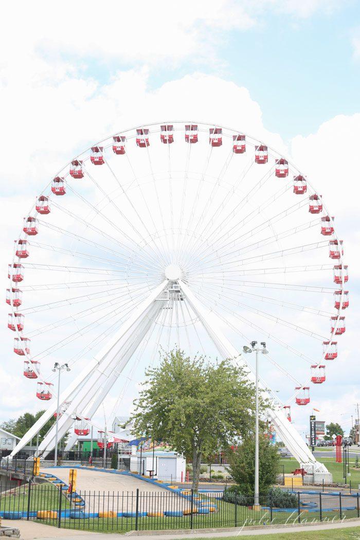 branson mo ferris wheel