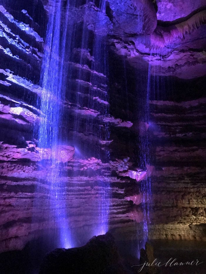 things to do in Branson, Missouri cave
