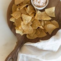 Chilled Queso Recipe