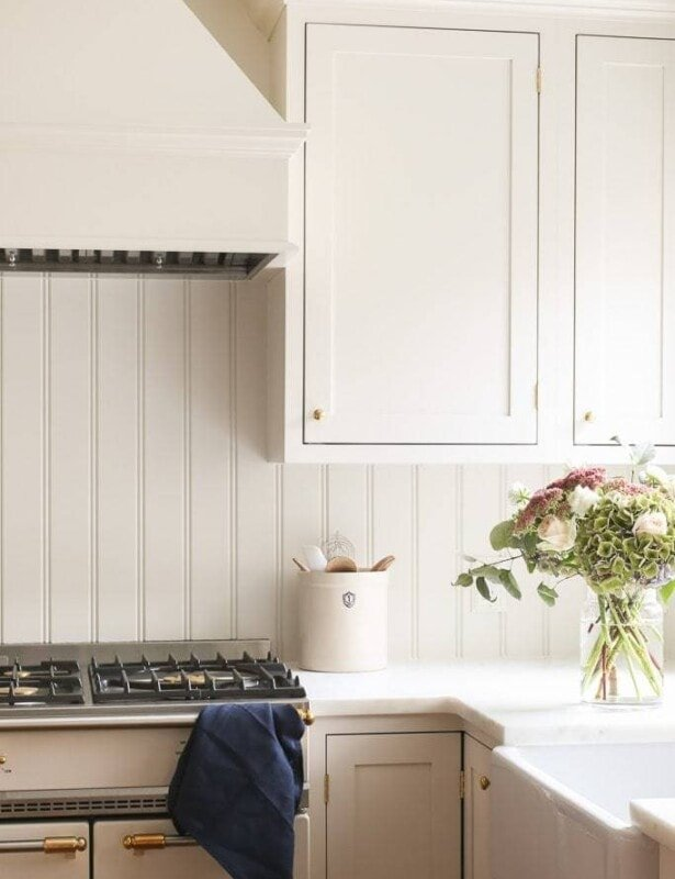 farmhouse sink - all the details about an apron front sink