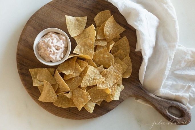 easy chilled queso recipe great for entertaining