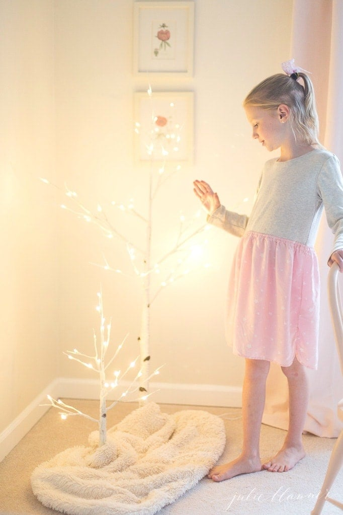 kids christmas decorating ideas