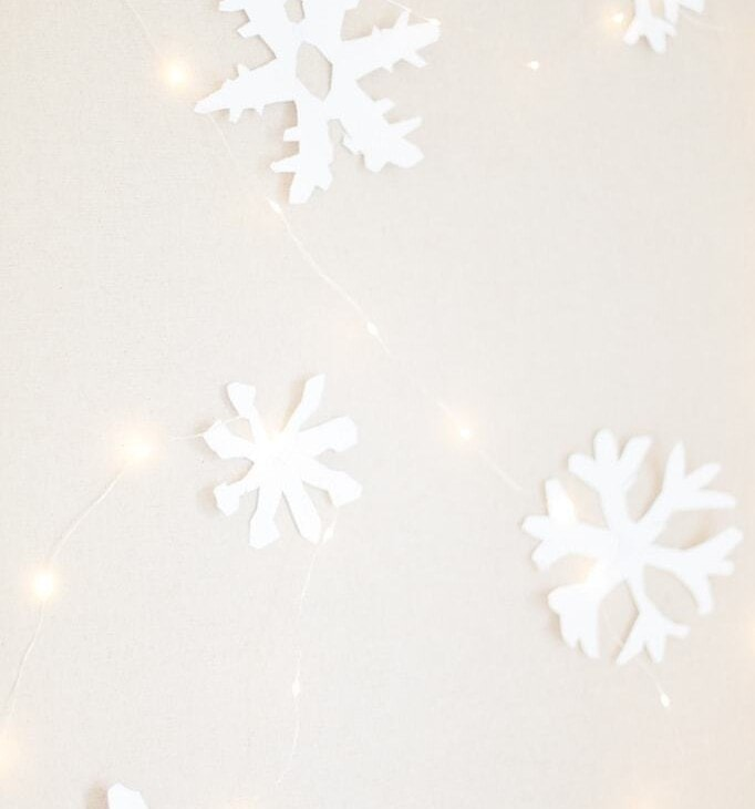 infusing christmas magic into kids bedrooms