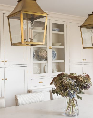 counter height bar stools with ticking stripe slipcovers