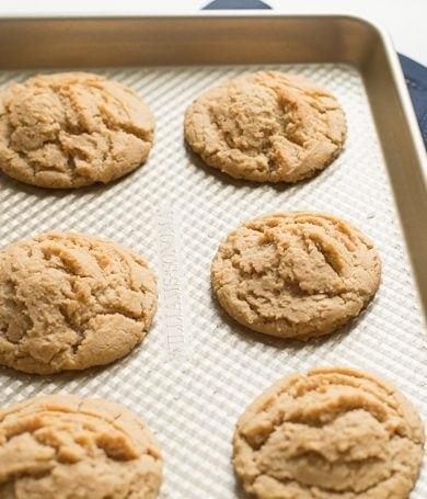 snickers stuffed peanut butter cookie recipe