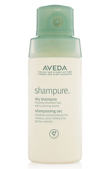 best scented dry shampoo that leaves your hair feeling fresh
