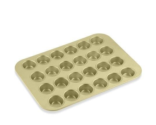 gold standard muffin pan