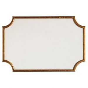 gold pin board