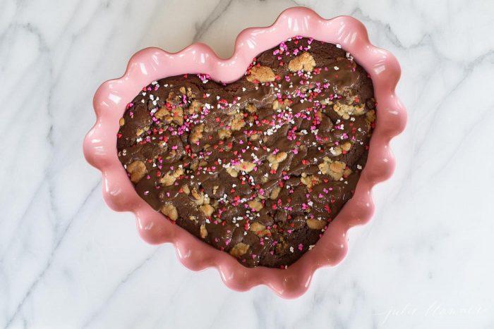 brookie recipe