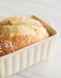 funfetti quick bread recipe
