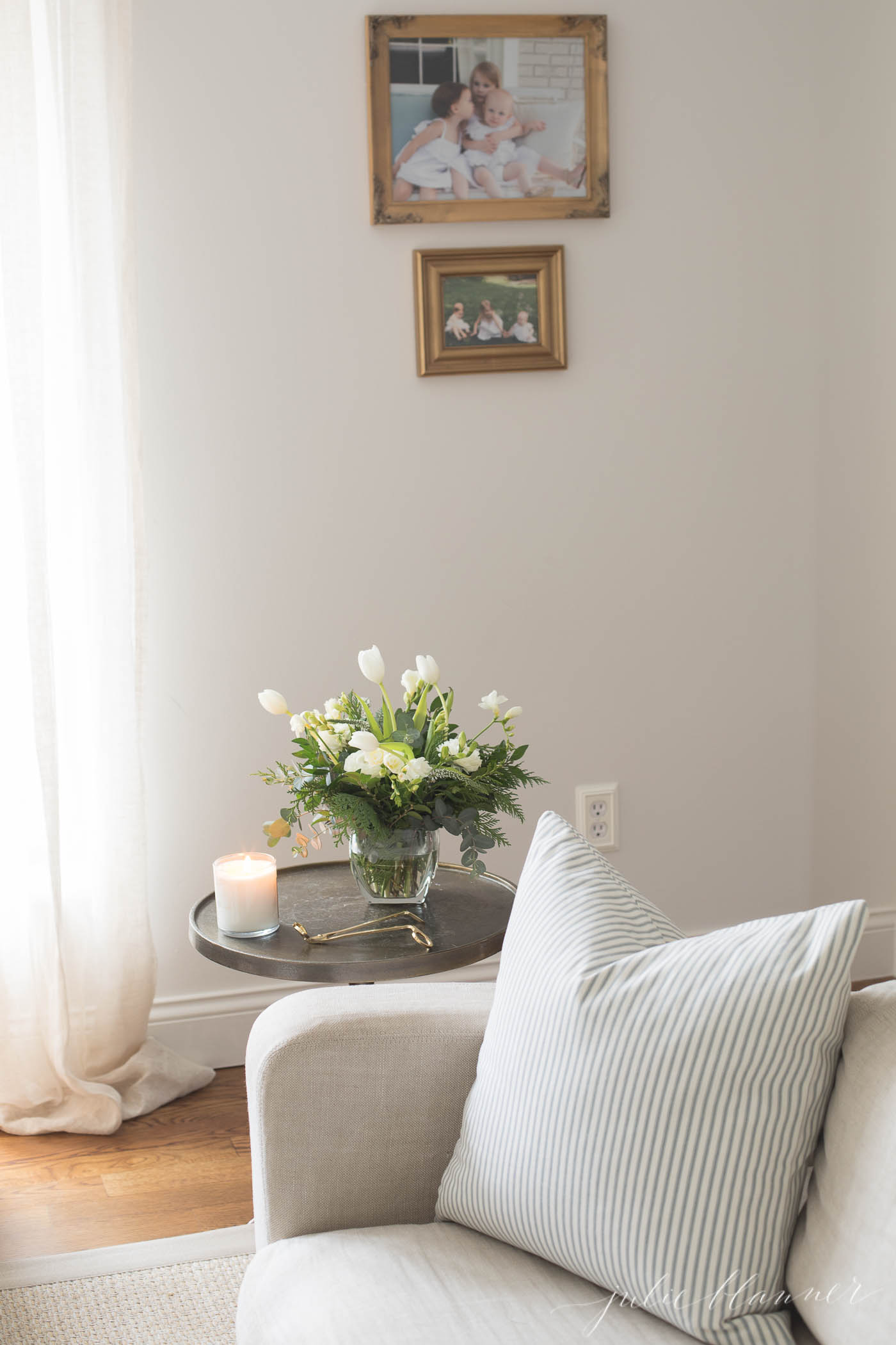 how to keep your home clean without effort