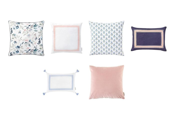 tips to mixing pillow covers