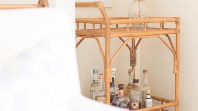 opalhouse target bar cart