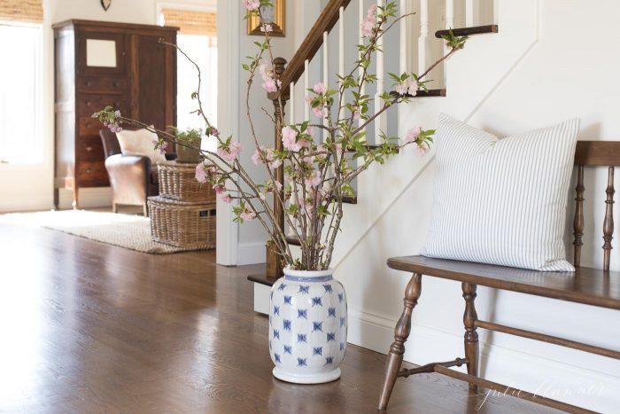 home blog Julie Blanner