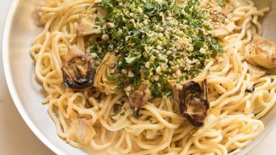 lemon cream sauce easy pasta recipes