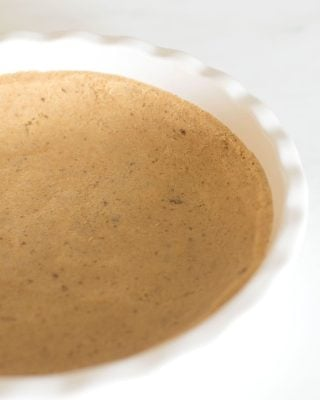 no bake shortbread crust recipe