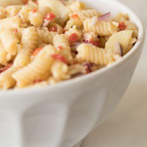 italian pasta salad reci[e