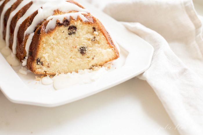 dense pound cake