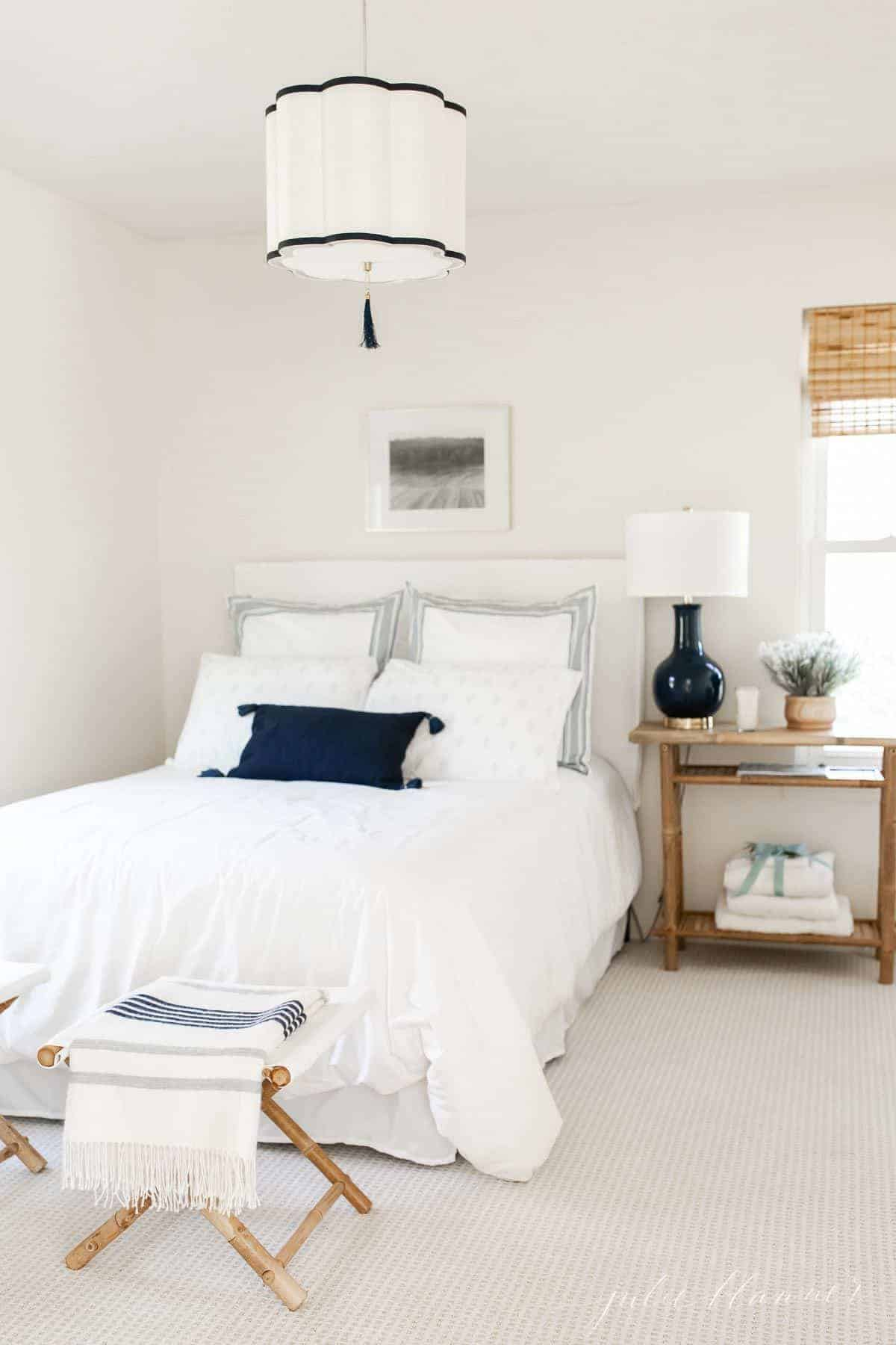 What To Include In A Guest Room Julie Blanner