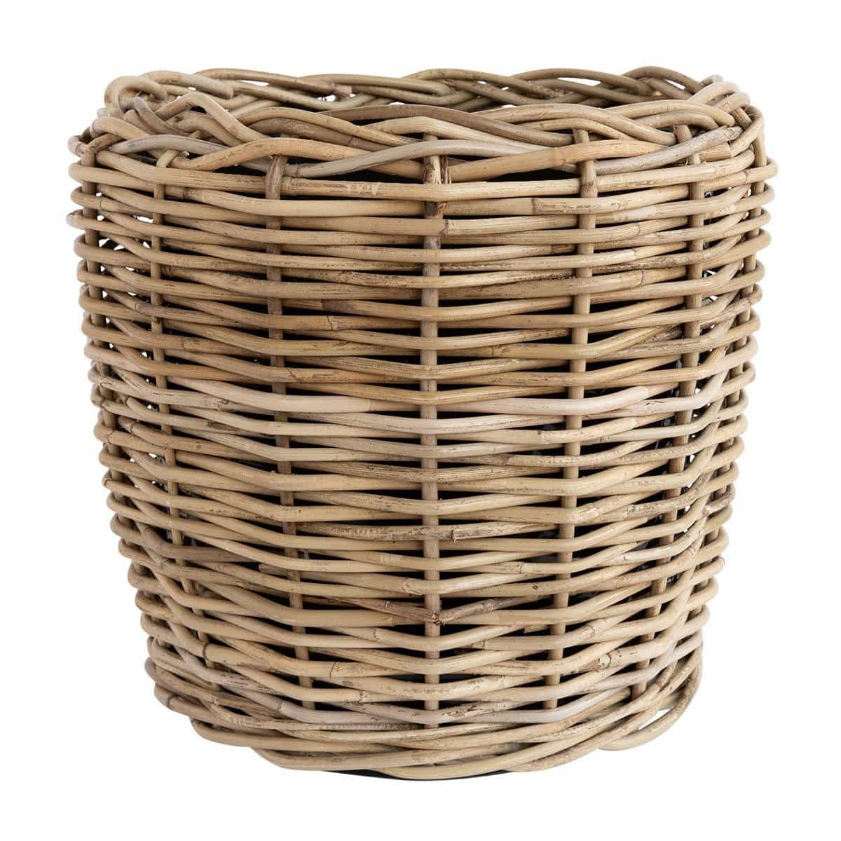 basket plant holder