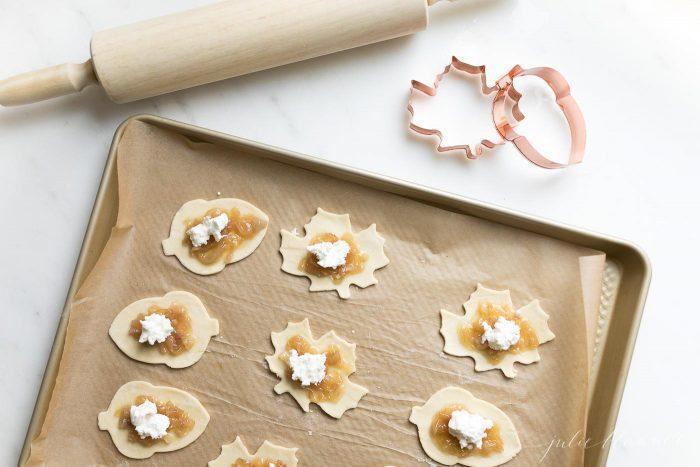 how to make an onion tart