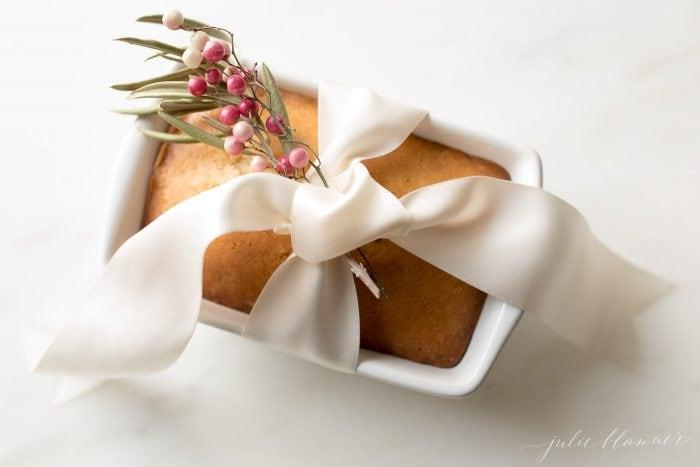 almond bread recipe