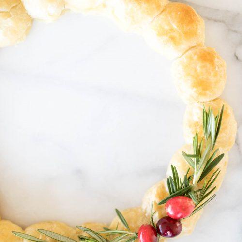 brie wreath