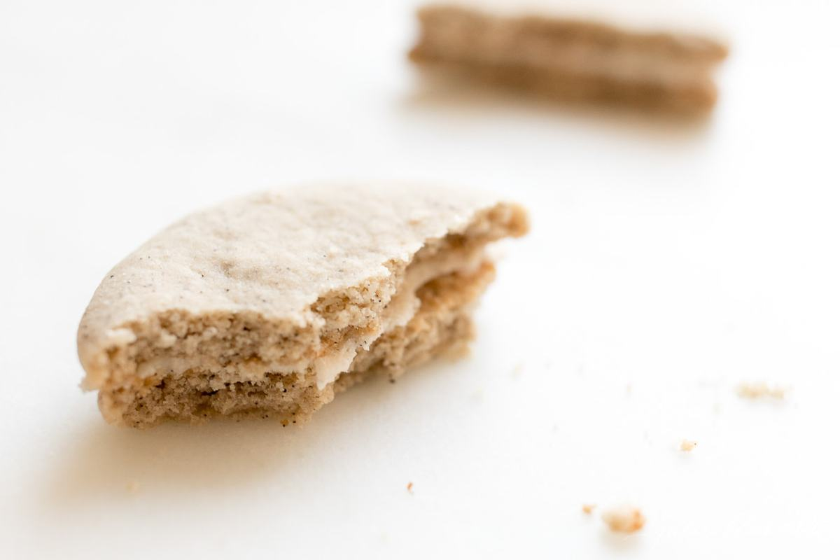 cookies with espresso