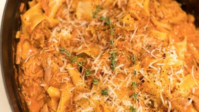 easy ragu recipe