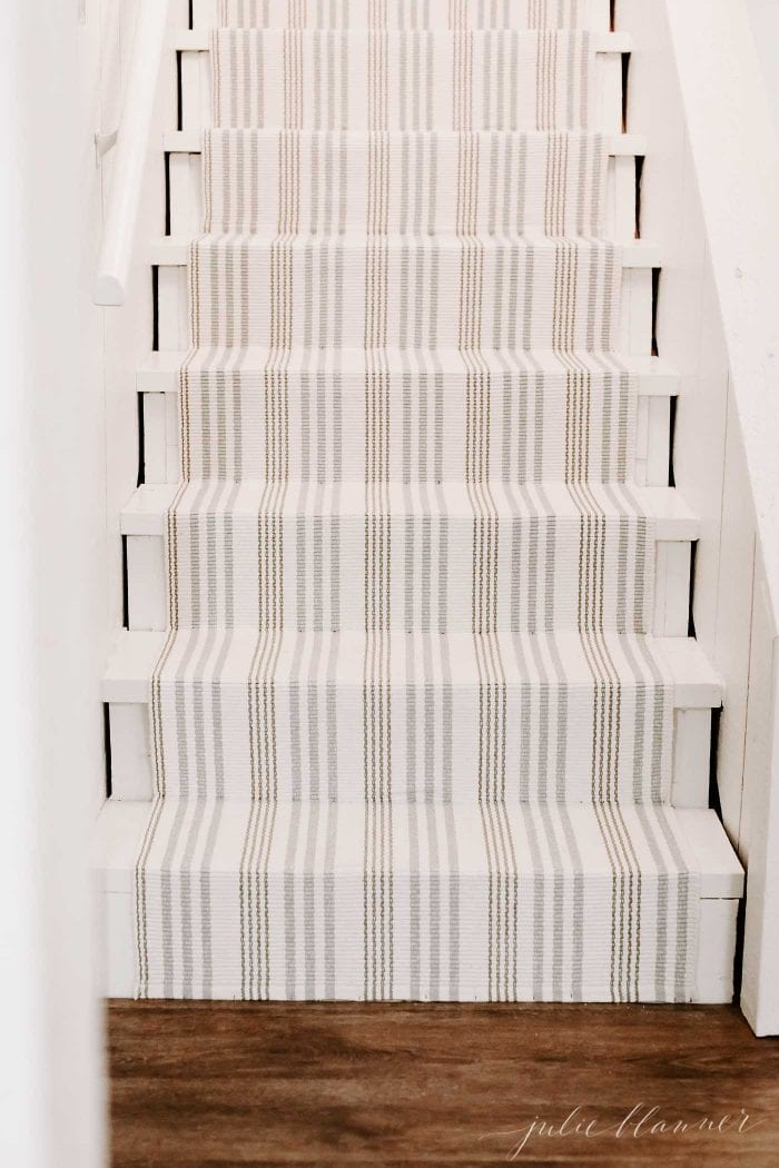 basement paint color stairs