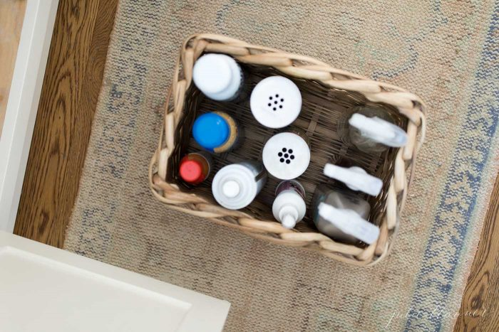 Under Sink Storage Ideas Tips To Organize Under Sink Cabinet