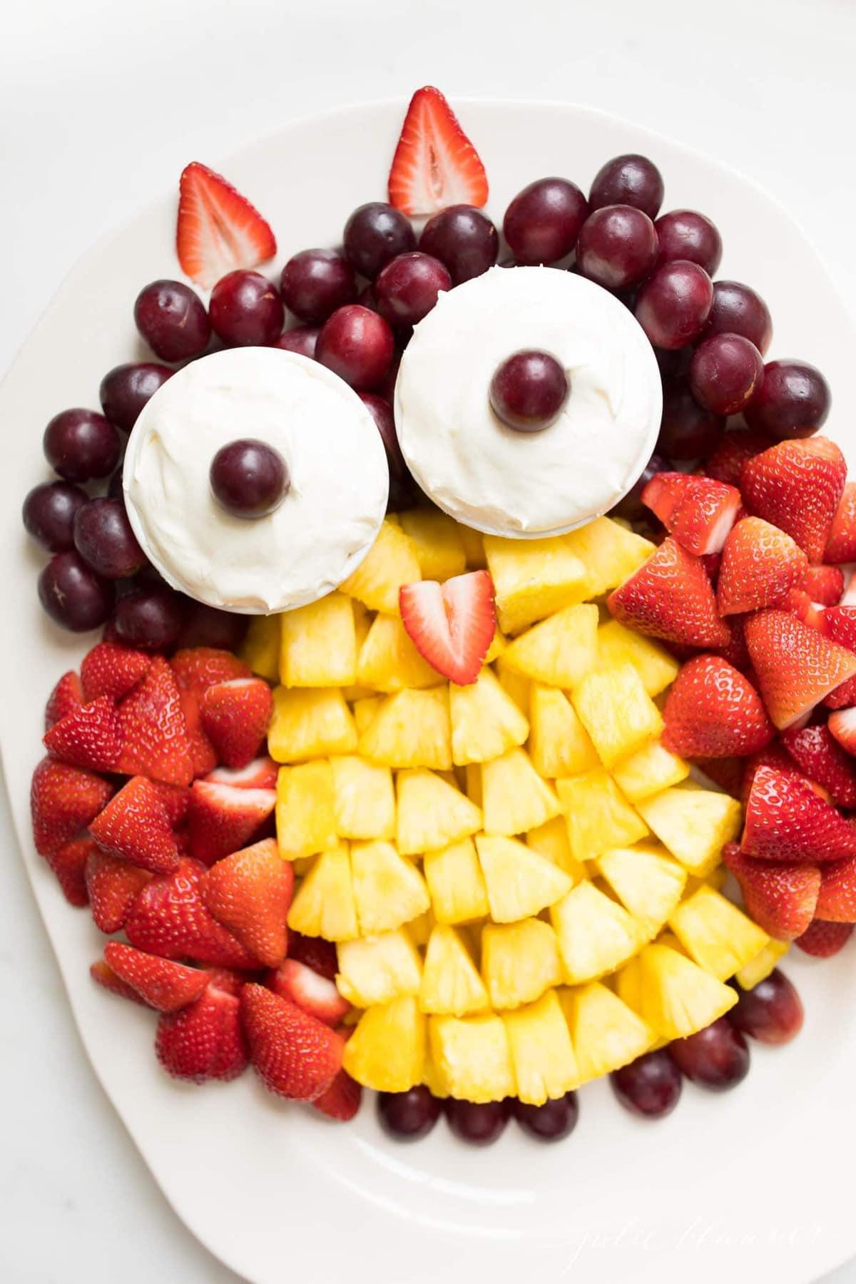 Fruit Plate Fruit Platter Ideas