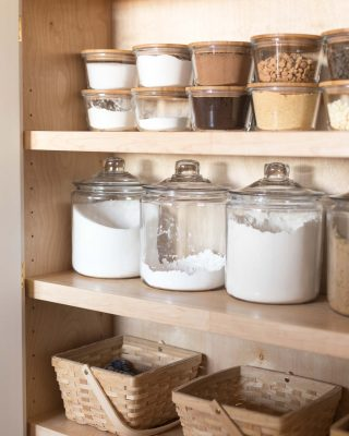 Creative Kitchen Ideas Including Finishes Storage Organization And