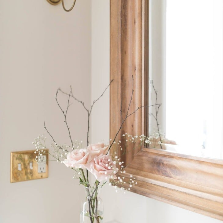 woodland flower arrangements