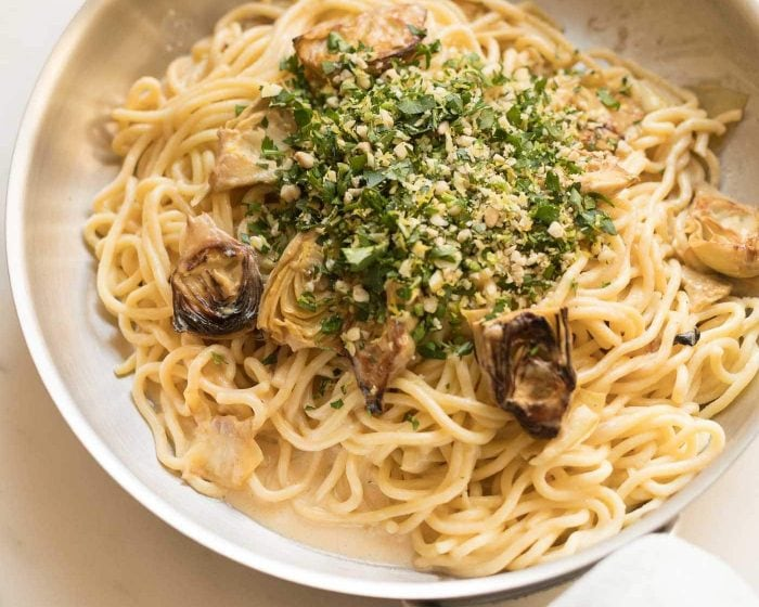 17 easy pasta recipes