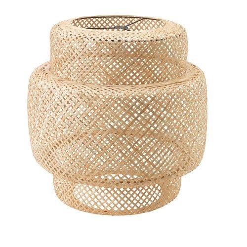 basket weave shade