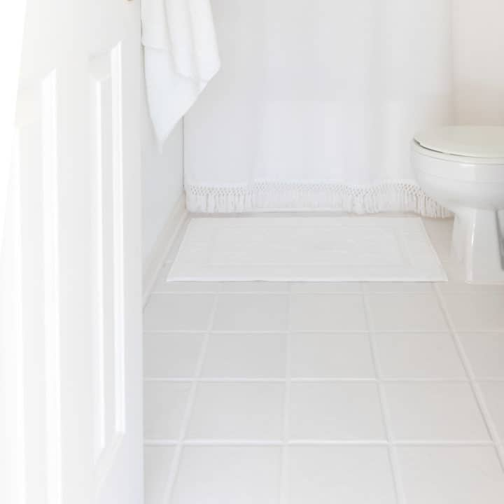 The Ultimate Grout Refresh with Grout Stain