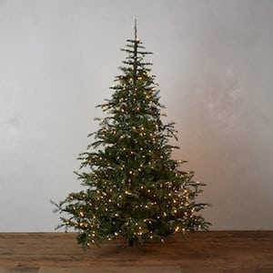Pre Lit Tree