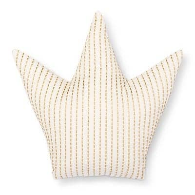 crown pillow