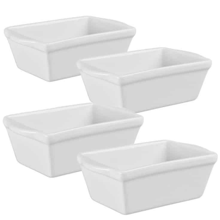 Mini Loaf Pan [Set of 4]