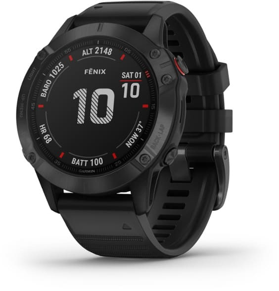 fēnix® 6 Multisport Watch