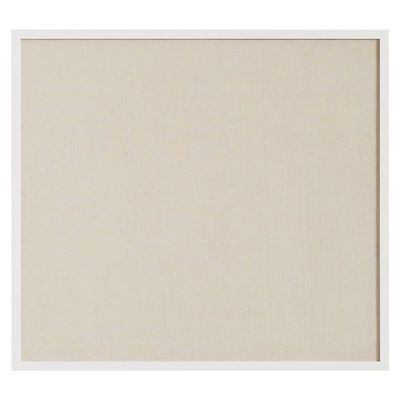 white pin board