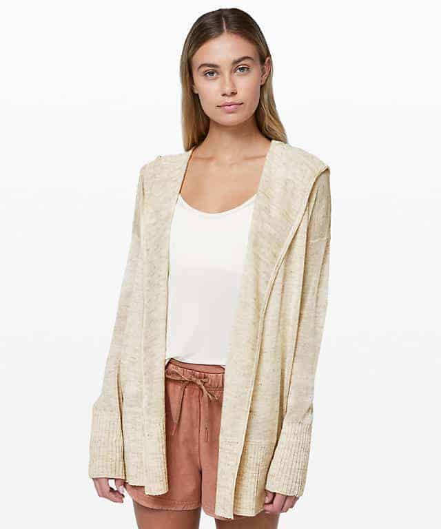 Calm and Collected Wrap   Women's Wraps + Ponchos   lululemon athletica