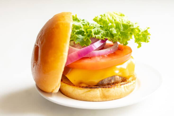 The Ultimate All American Burger Guide